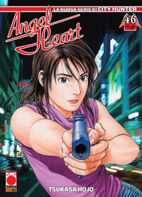 Angel Heart vol. 46