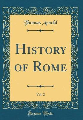 History of Rome, Vol...
