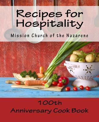 Recipes for Hospitality