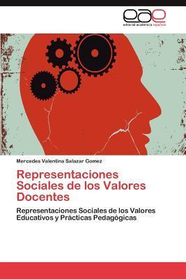Representaciones Sociales de los Valores Docentes