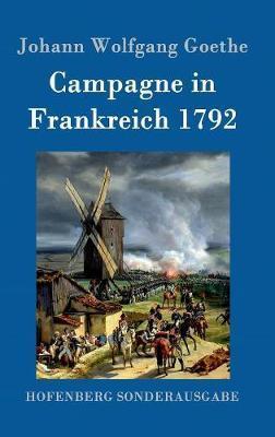 Kampagne in Frankreich 1792