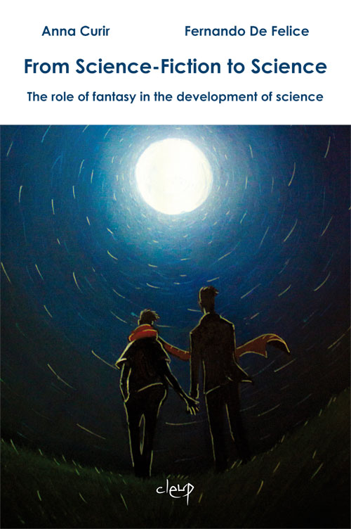 From Science-Fiction to Science