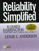 Reliability Simplified