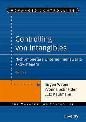 Controlling von Intangibles