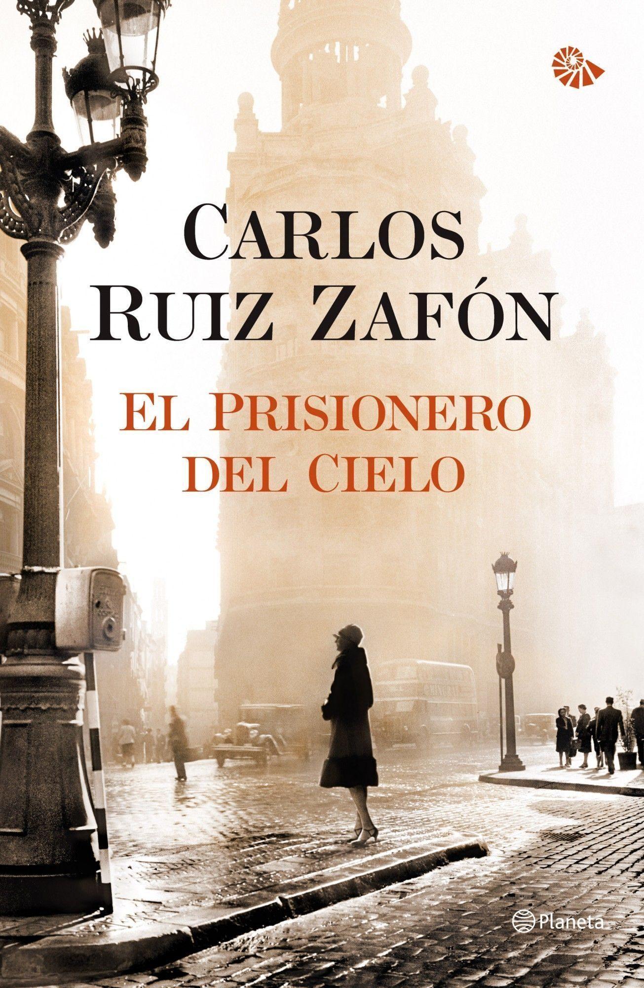 El prisionero del ci...