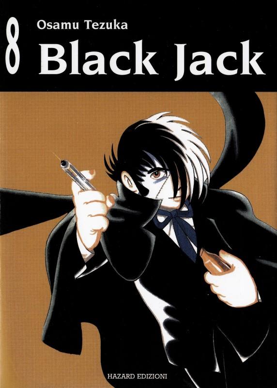 Black Jack vol. 8