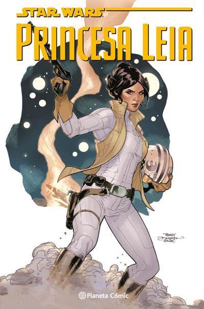 Star Wars: Princesa Leia #1