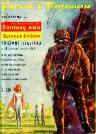 Fantasia e Fantascienza - 8