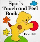 Spot's Touch and Feel Book