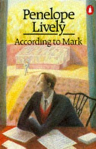 According to Mark