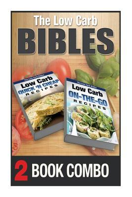 Low Carb On-the-go Recipes / Low Carb Quick 'n Cheap Recipes