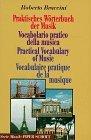 Praktisches Wörterbuch der Musik.