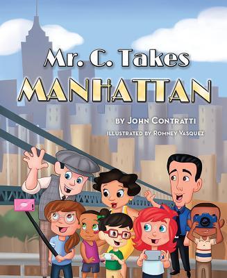 Mr. C. Takes Manhattan