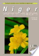 Niger, Guizotia Abyssinica (L. F.) Cass