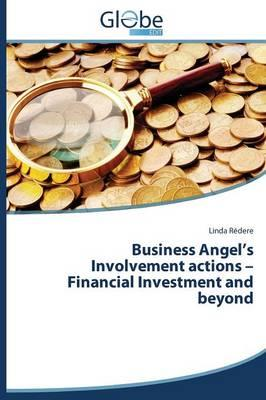 Business Angel's Involvement actions - Financial Investment and beyond