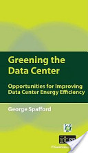 Greening the Data Ce...