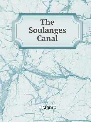 The Soulanges Canal
