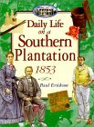 Daily Life on a Southern Plantation