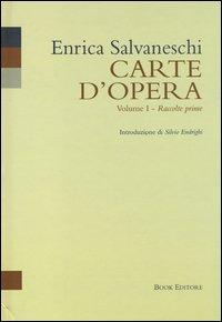 Carte d'opera