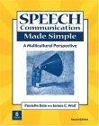 Speech Communication Made Simple, Second Edition