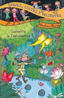 Isabelita la explora...