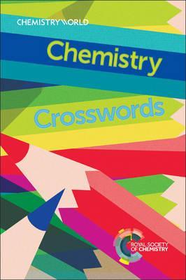 Chemistry Crosswords