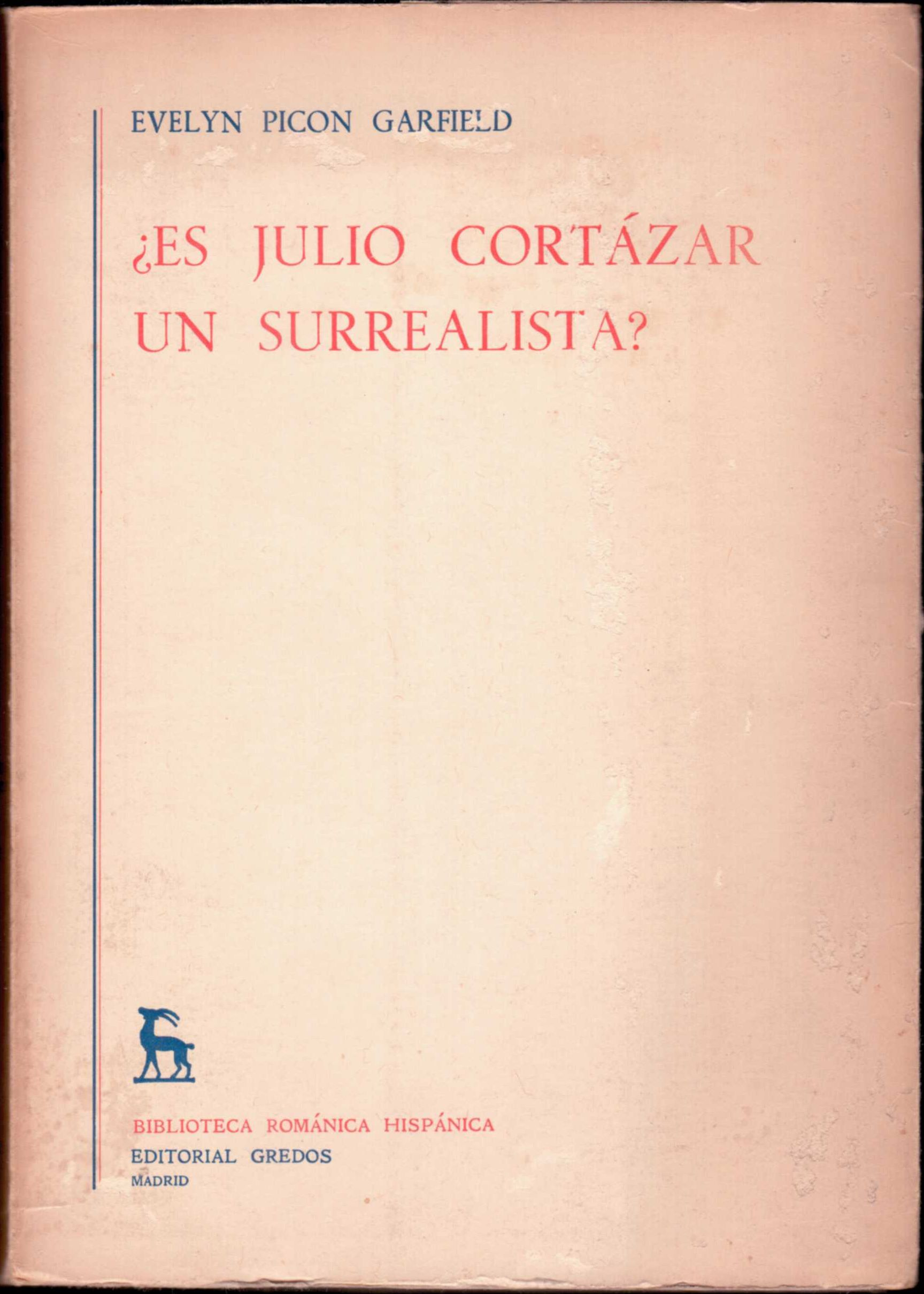 ?Es Julio Cortázar un surrealista?