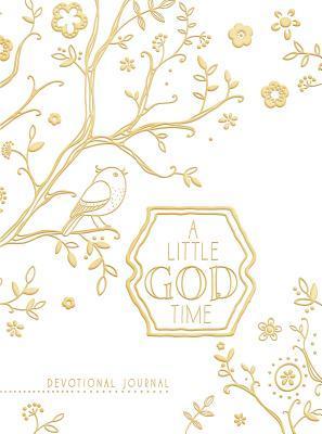 A Little God Time Gold