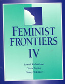 Feminist frontiers IV