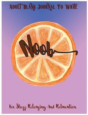 Noob Journal