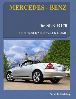 Mercedes-benz Slk Models