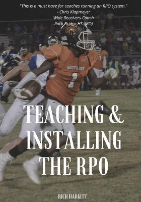 Teaching & Installing the Rpo