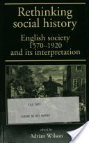 Rethinking social history