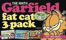 Garfield Fat Cat 3-Pack #9