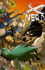 X-Nerd