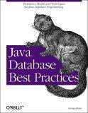 Java Database Best P...