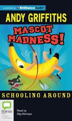 Mascot Madness!