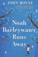Noah Barleywater Run...