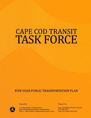 Cape Cod Transit Task Force
