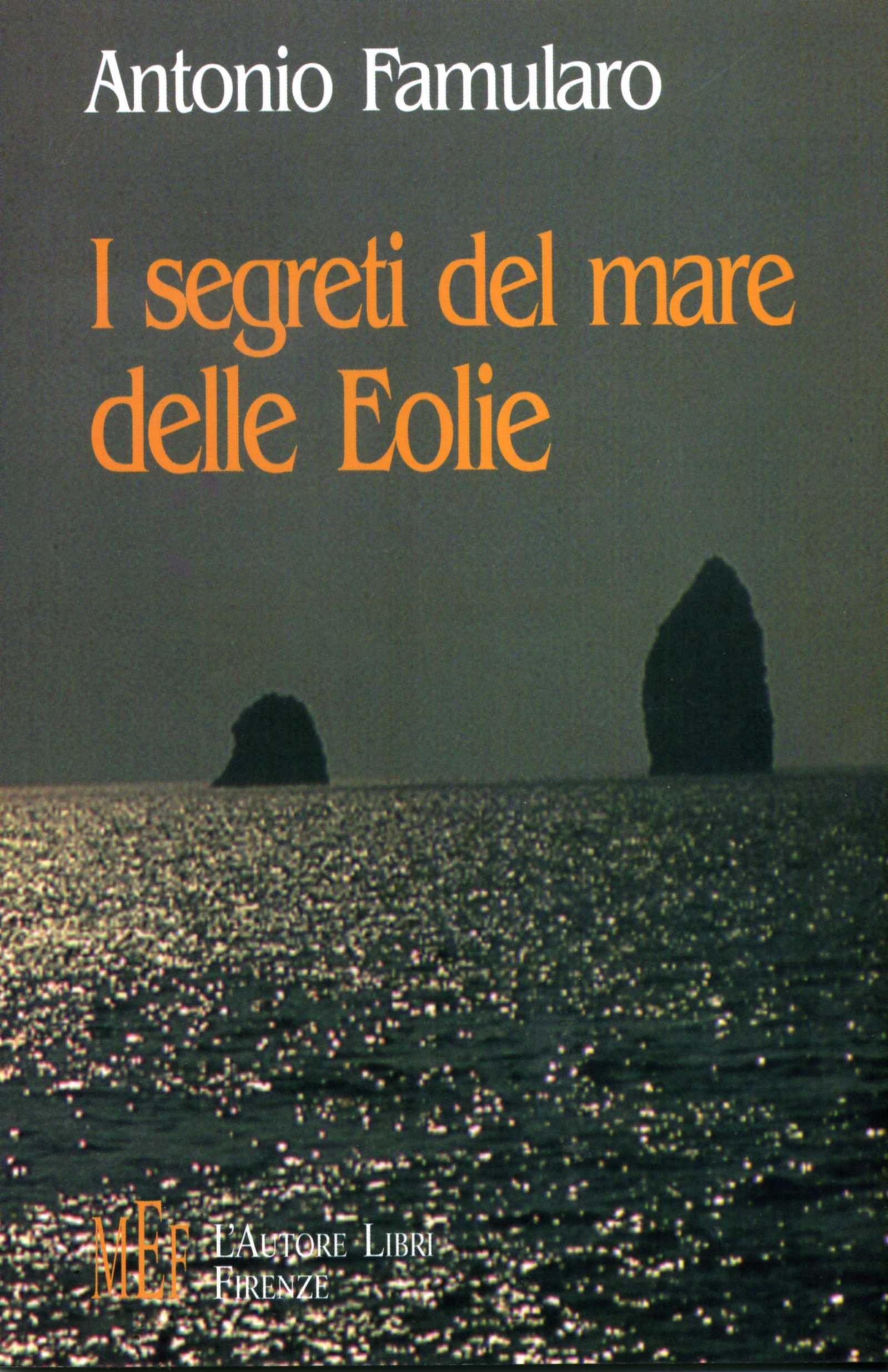 I segreti del mare delle Eolie