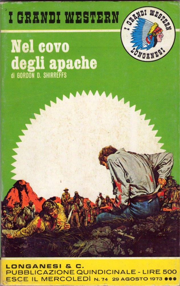 Nel covo degli Apache