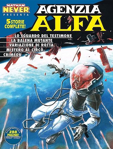 Agenzia Alfa n. 34