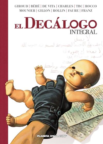 El Decálogo Integra...