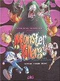 Monster Allergy,tome 2