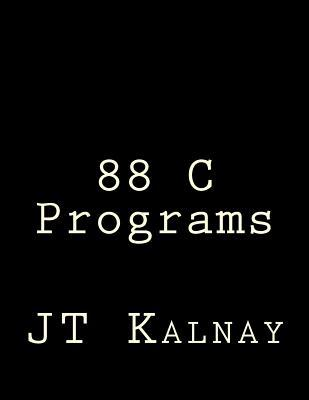 88 C Programs