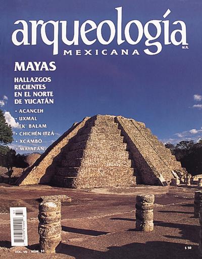 Mayas. Hallazgos recientes en el norte de Yucatán
