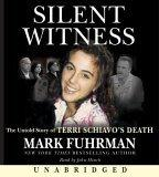 Silent Witness CD