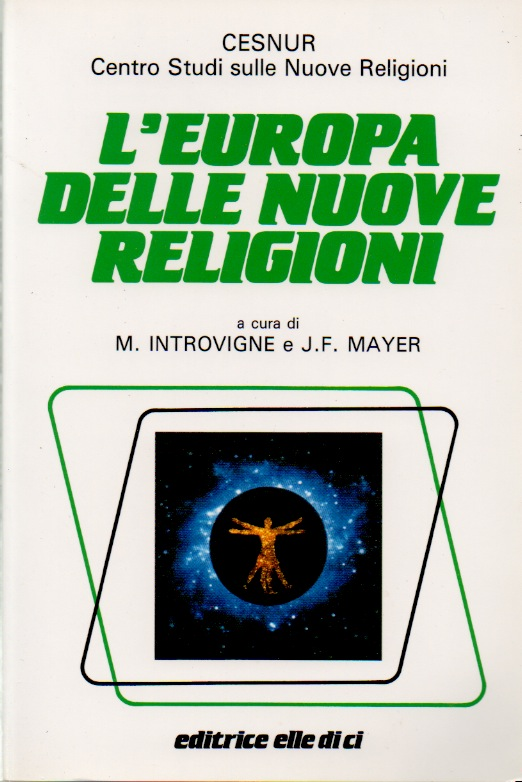 L'Europa delle nuove religioni