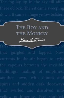 The Boy and the Monkey