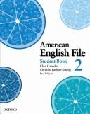 American English File 2 Student Book